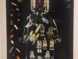 Alter Ego StarWars – Resin Canvas