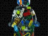 Alter Ego Bricks PUZZLE 76