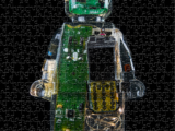 Alter Ego Cyber PUZZLE 43