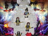 Alter Ego KISS PUZZLE 81