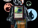 Alter Ego Magic 95