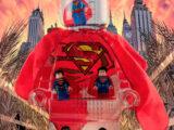 Alter Ego Superman 148