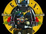 Alter Ego Guns N' Roses 140