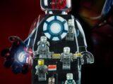 Alter Ego Ironman 151