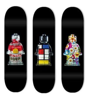 Alter Ego Skateboards