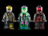 Alter Ego Robots – Canvas