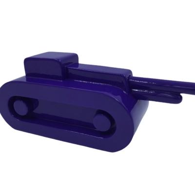 Alter Ego Tank Violet