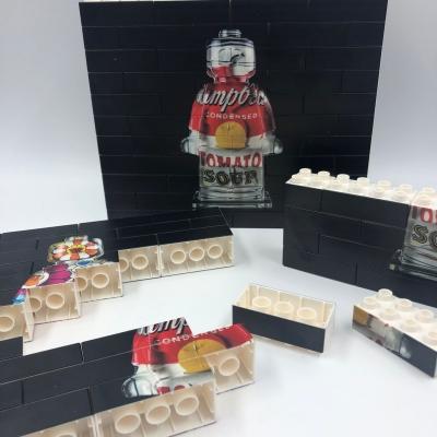 Alter Ego Brick Puzzle